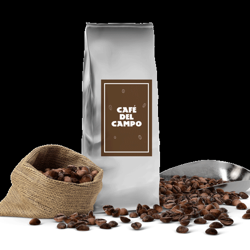Cafe producto