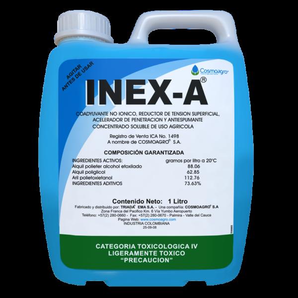 Inex a
