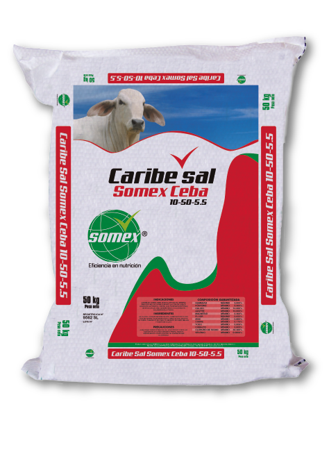 Sal-Mineralizada-Somex-Caribe-Sal-Ceba-10-50-5.5-Nutrición-Animal