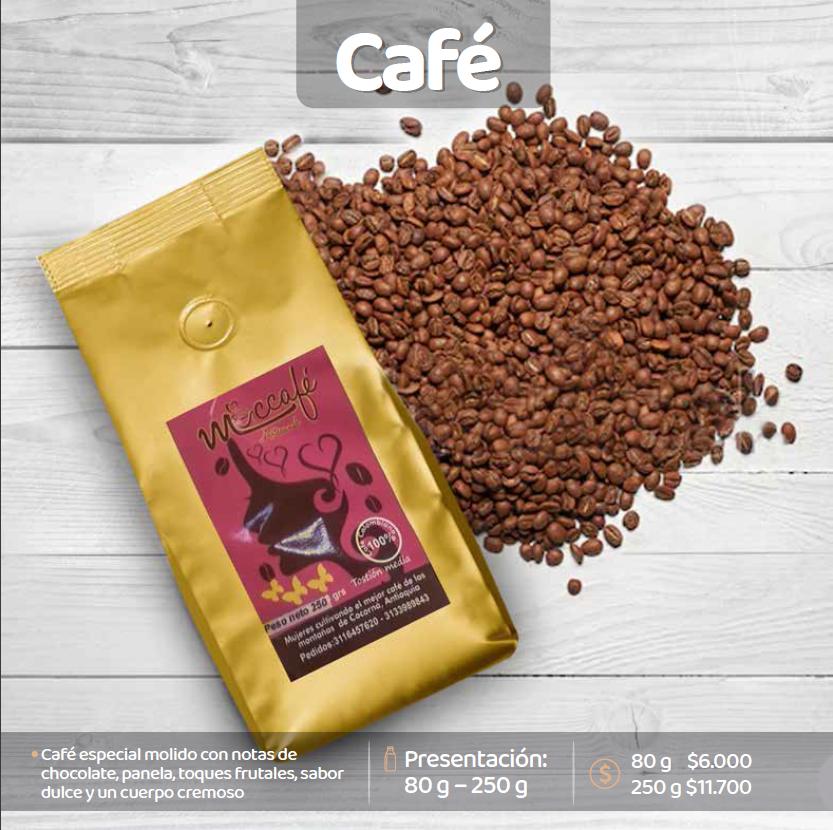 Cafe alagro