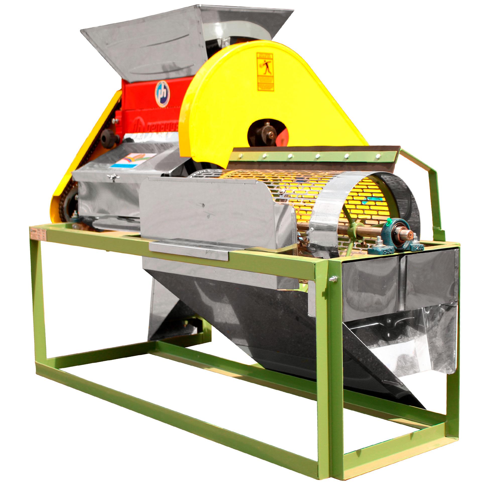 Modulo-Clasificador-Mc-3-1/2-Maquinaria-Agrícola