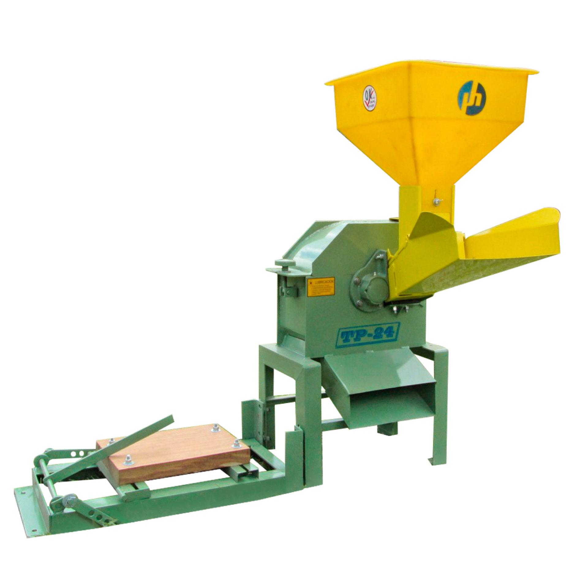 Triturador-Picador-Tp-24-Herramientas-Y-Equipos