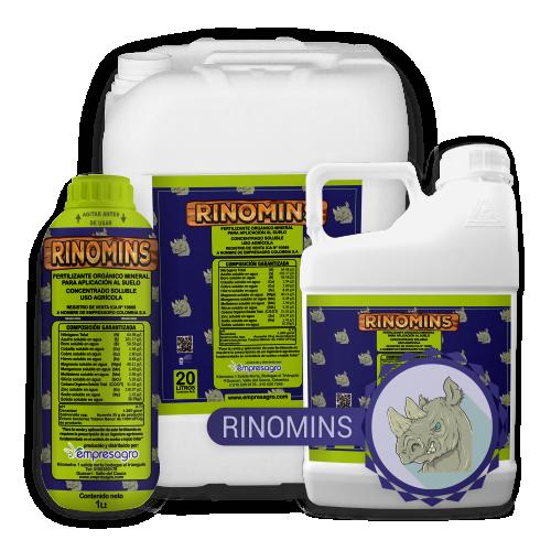 Envase rinomins