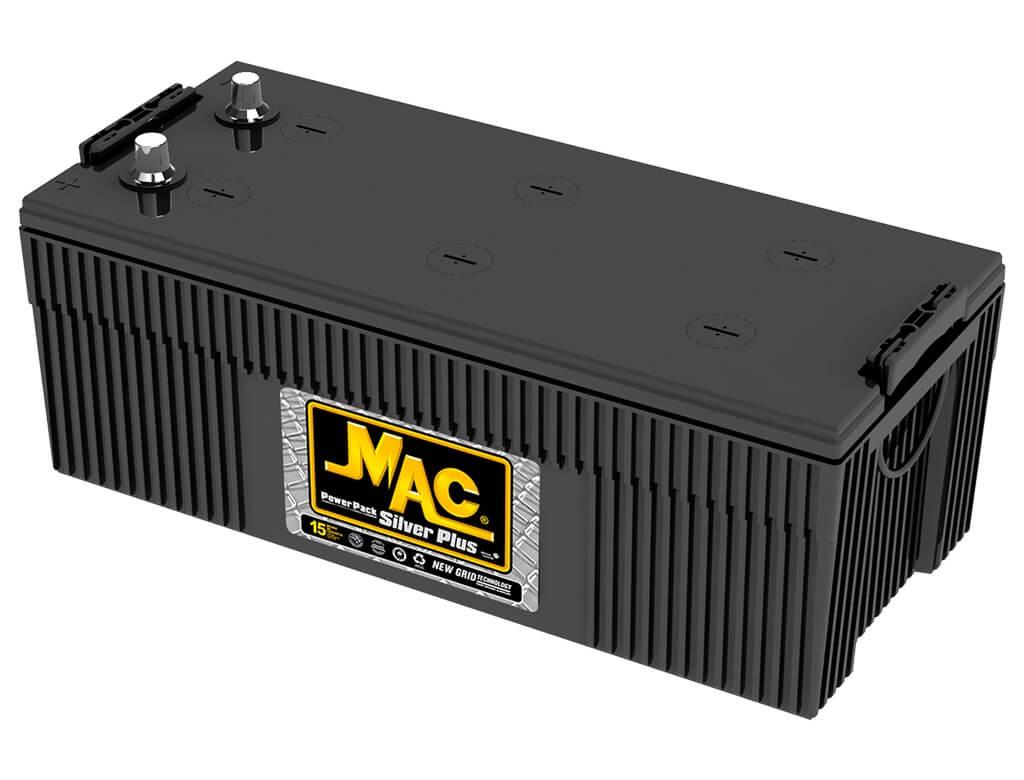 Batería-Mac-Silver-4DLT1350M-Herramientas-Y-Equipos
