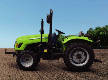 Tractor-Zoomlion-Serie-RD254