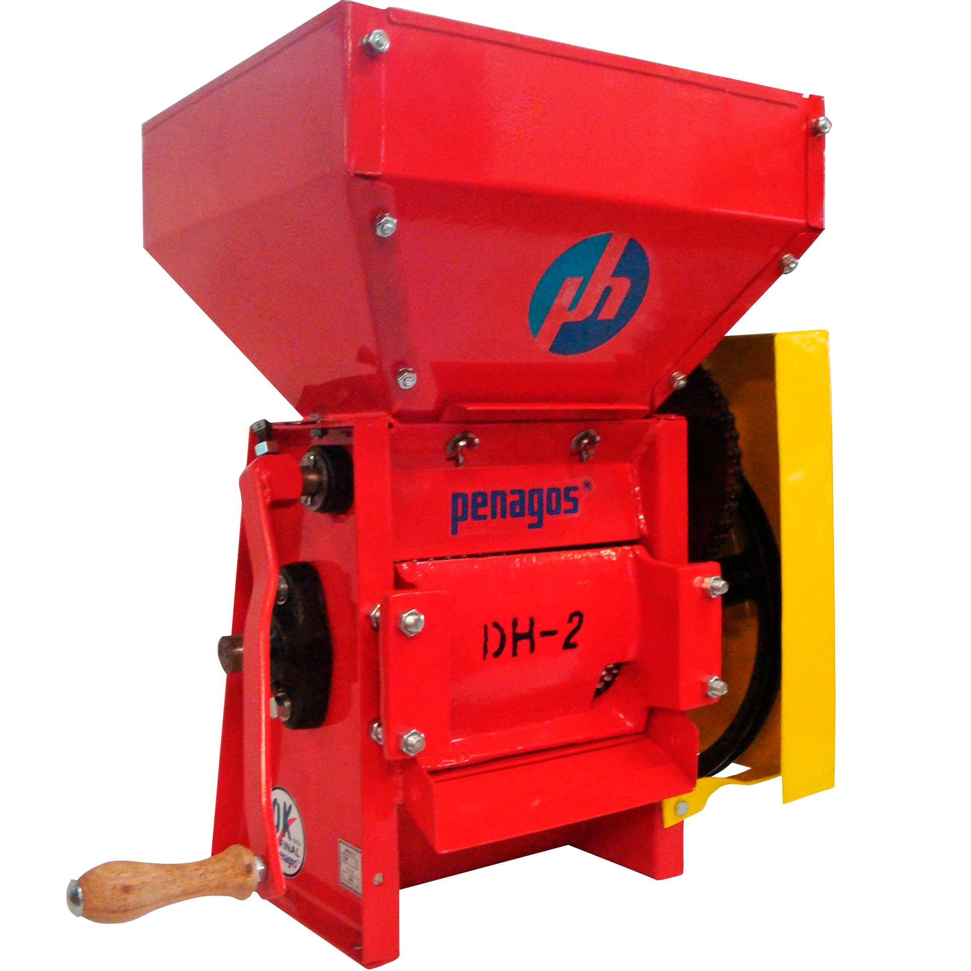 Despulpadora-Horizontal-Dh-2-Maquinaria-Agrícola