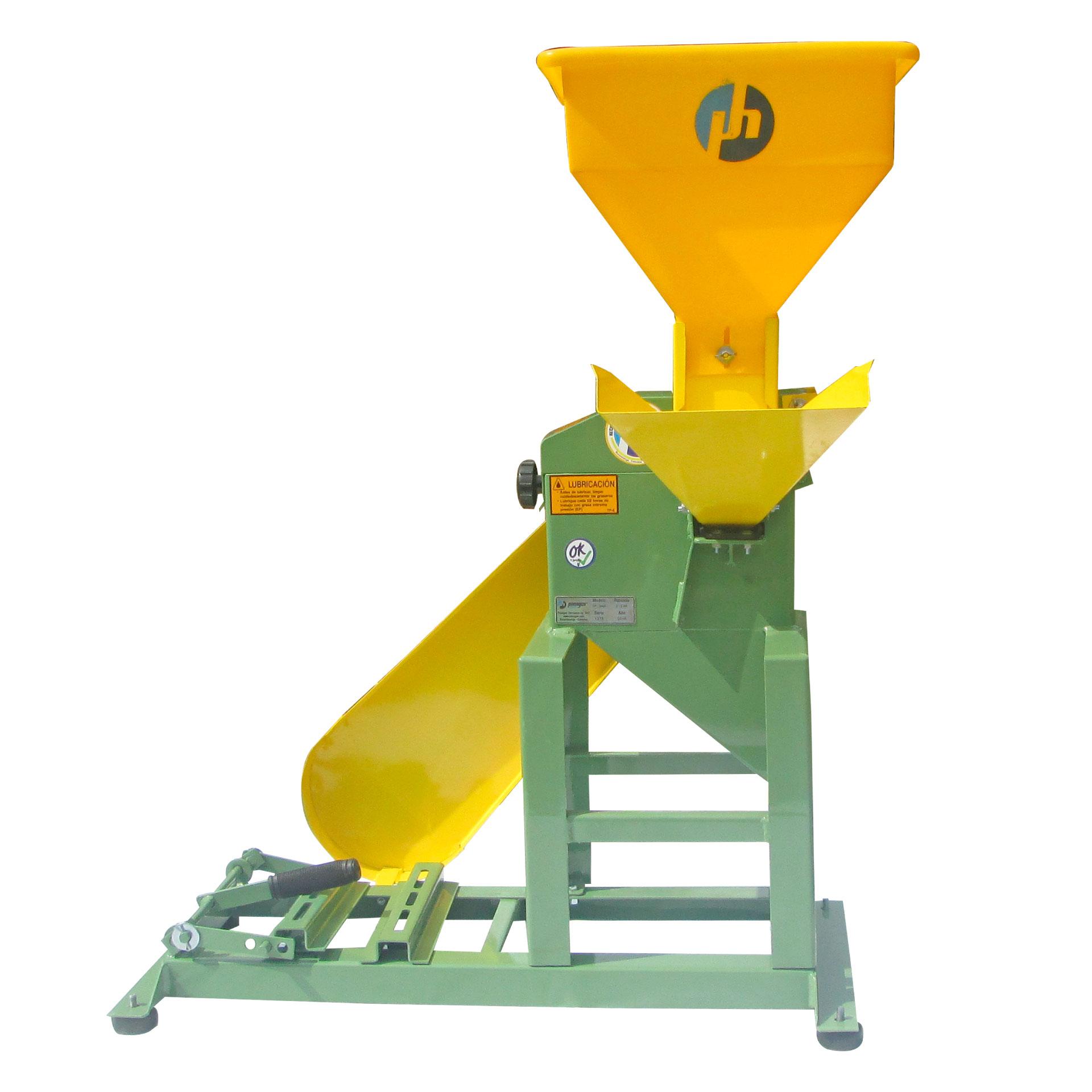 Triturador-Picador-Tp-8-Herramientas-Y-Equipos