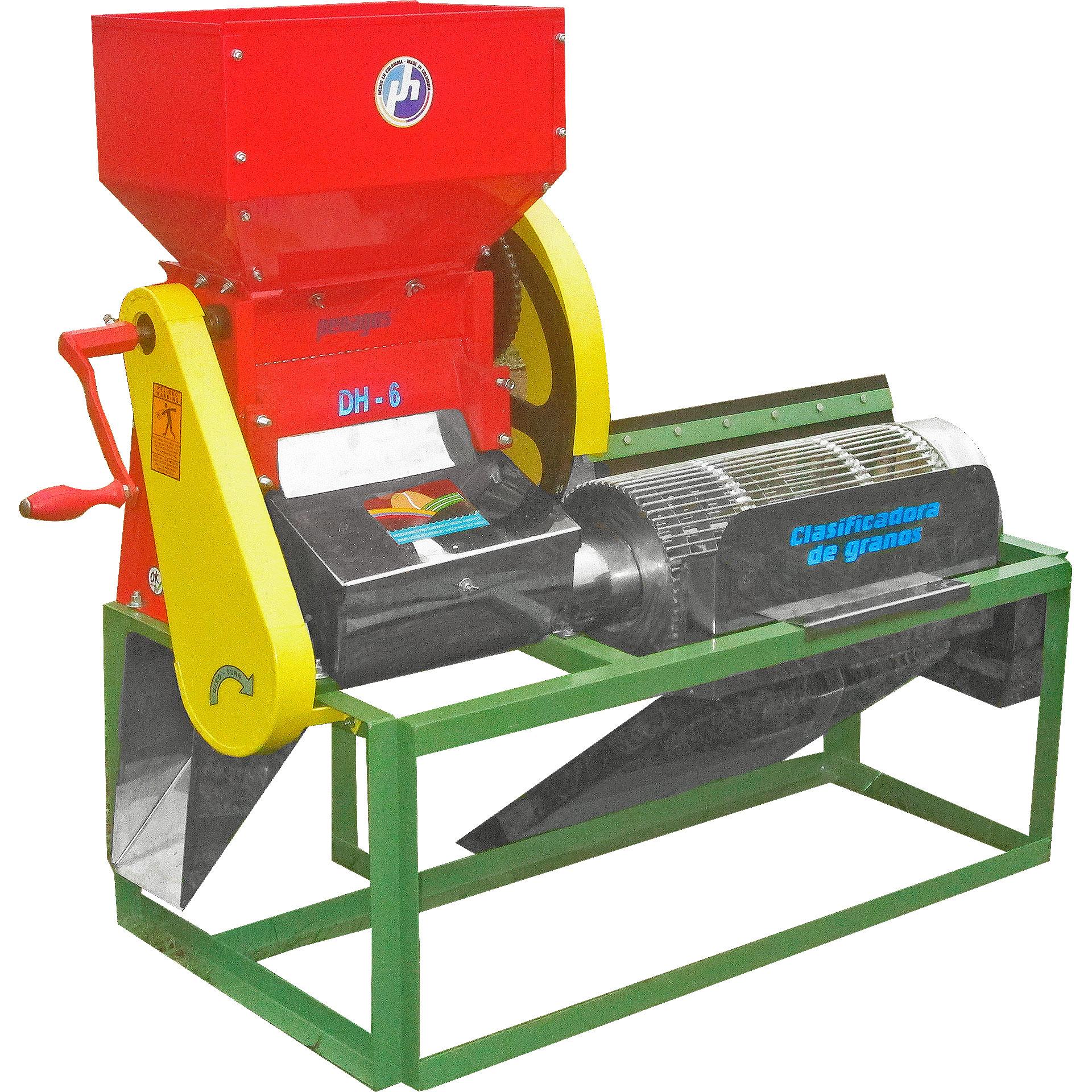 Modulo-Clasificador-Mc-6-Maquinaria-Agrícola
