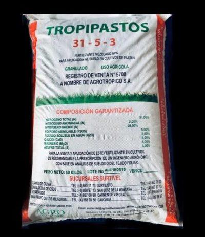 Tropipastos 2