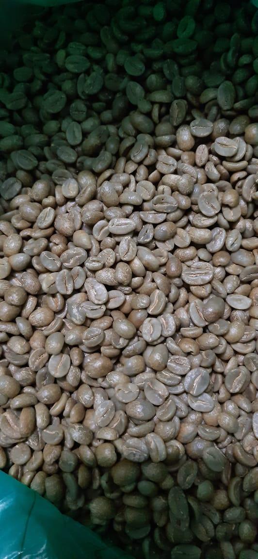 Café-Lavado
