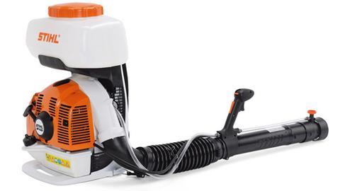 Fumigadora-STIHL-SR-430