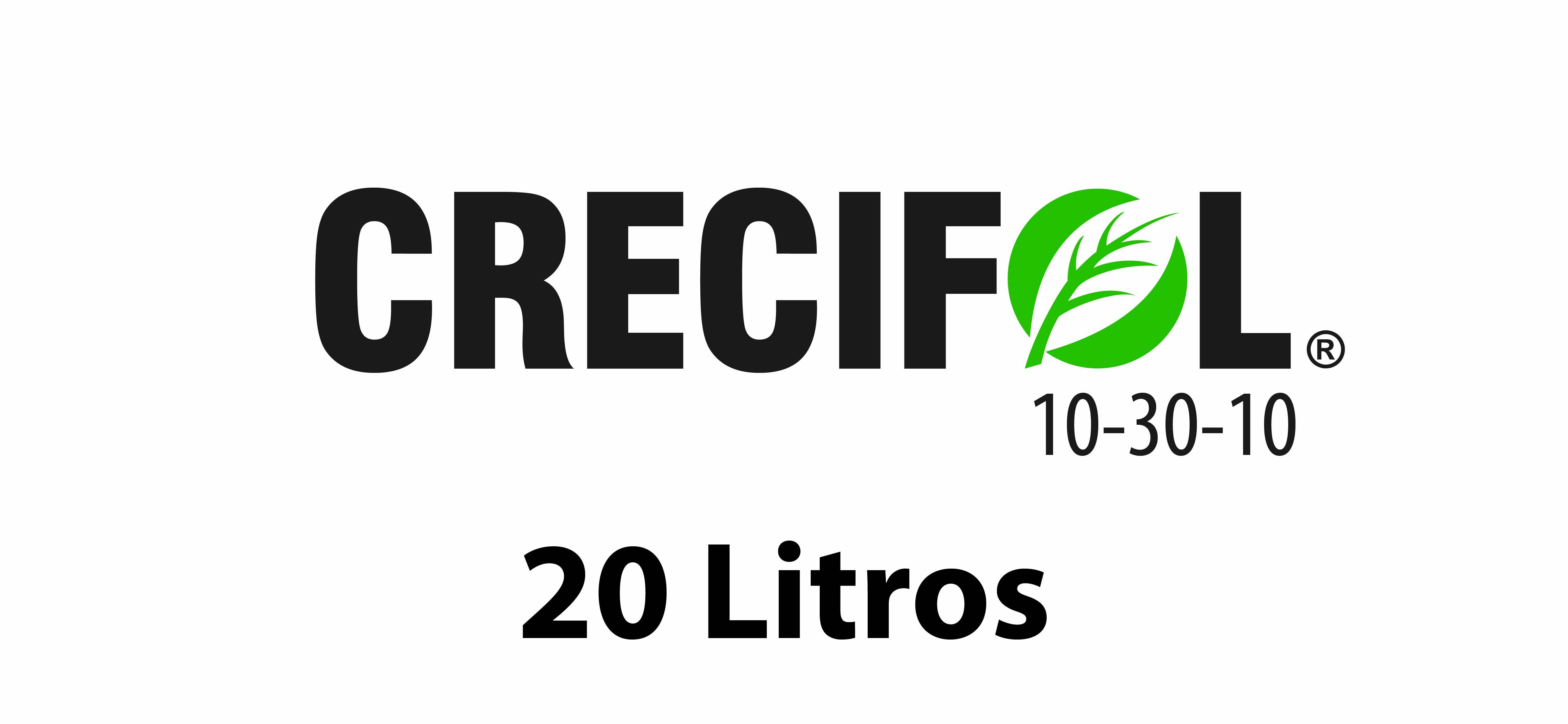 Crecifol 20l