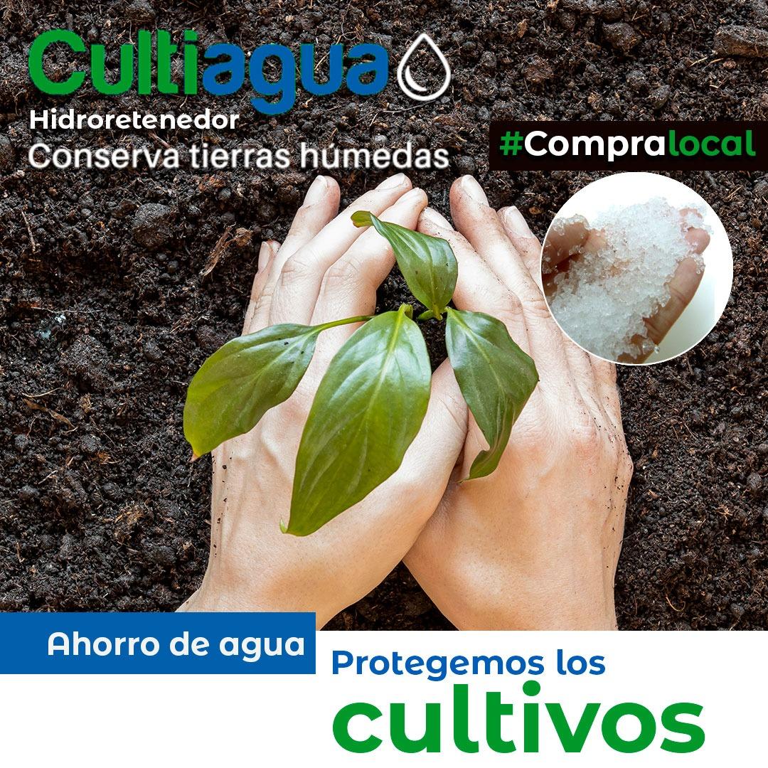 Hidroretenedor  Para Uso Agrícola Y Domestico Fertilizantes
