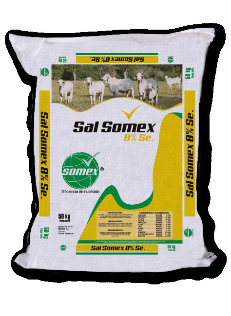 Sal-Mineralizada-Somex-8%-Se.-Nutrición-Animal