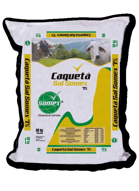 Sal-Mineralizada-Somex-Caquetá-7%-Nutrición-Animal