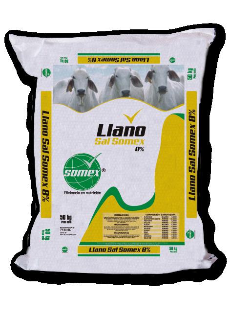 Sal-Mineralizada-Somex-Llano-8%-Nutrición-Animal