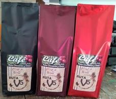Cafe ruta 55