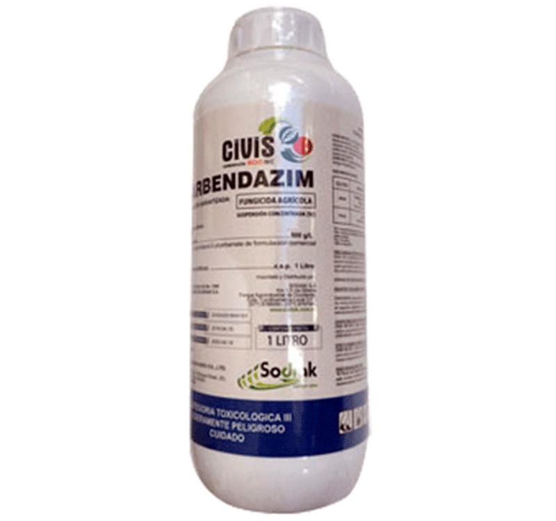 Fungicida civis sodiak