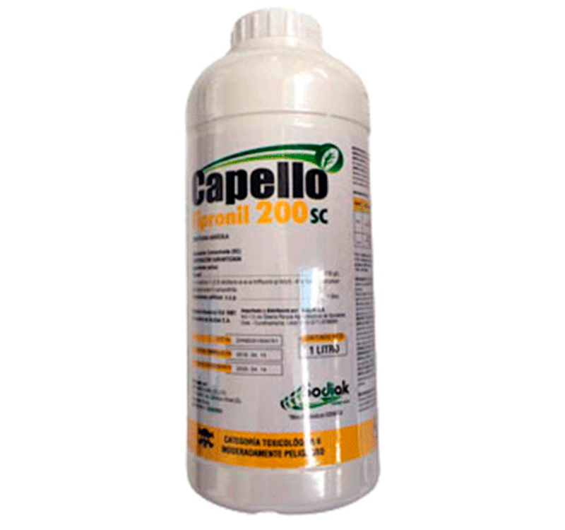 Insecticida capello sodiak