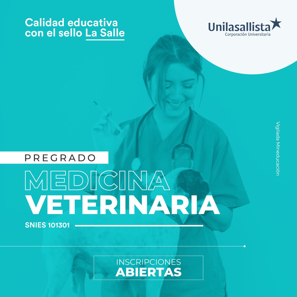 Medicina veterinaria fb