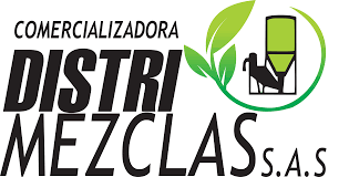 Logo distrimezclas