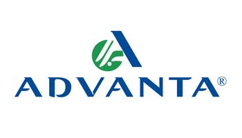 2 logo advanta