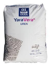 Fertilizante urea yara