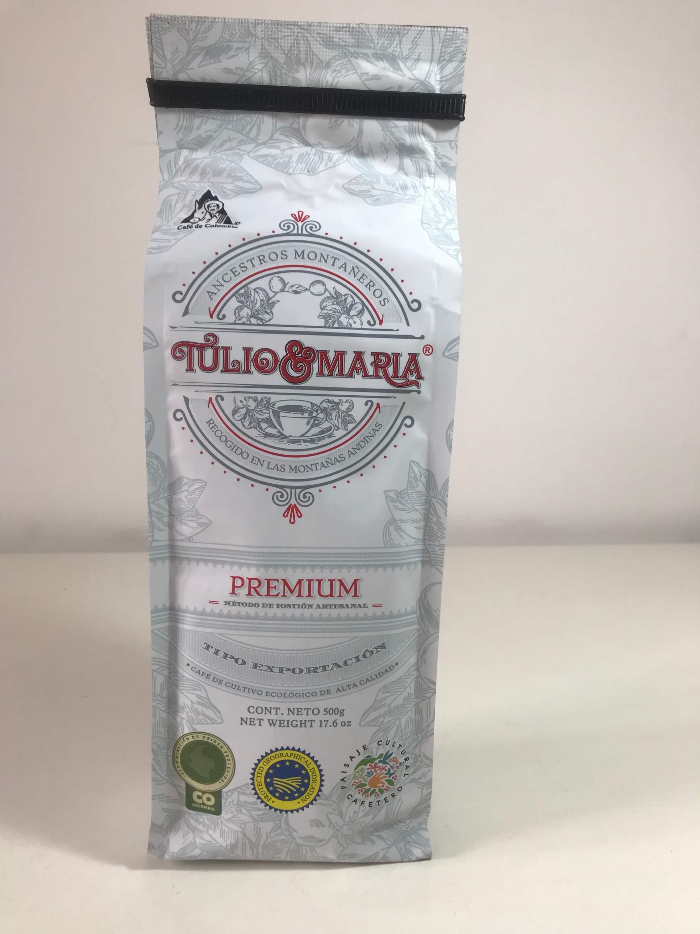 Caf%c3%a9 tulio y mar%c3%ada 500