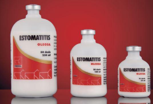 Estomatitis vecol