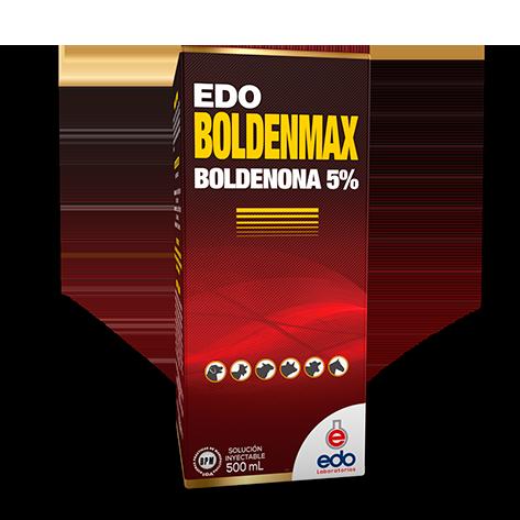 Boldenmax edo laboratorios