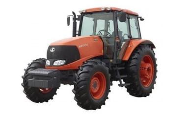Tractor kubota 130hp