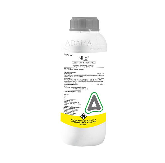 Nilo 300 insecticida adama