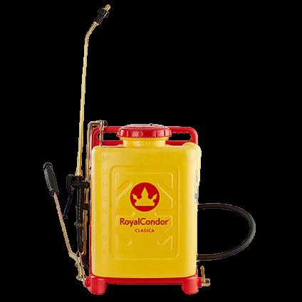 Fumigadora cl%c3%a1sica royalcondor 20 lt