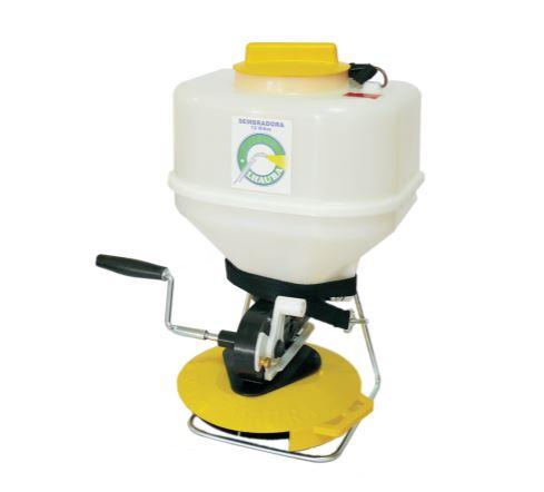 Abonadora sembradora lhaura vet