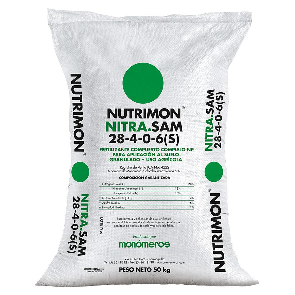 Nitrasam nutrimon