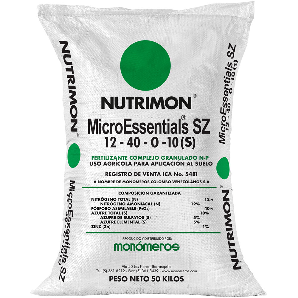 Microessentials nutrimon