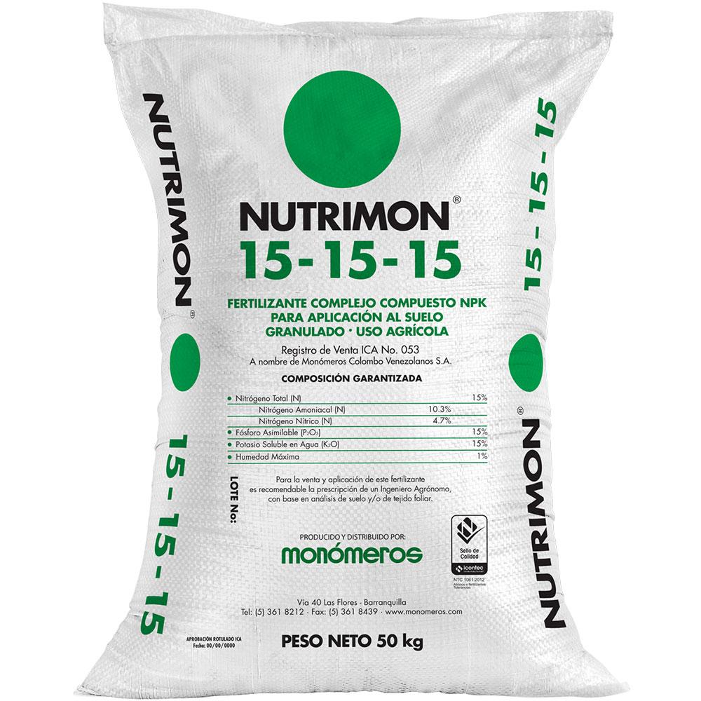 15 15 15 nutrimon