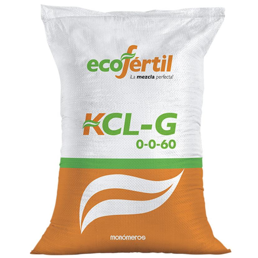 Eccofertil kcl g 0 0 60