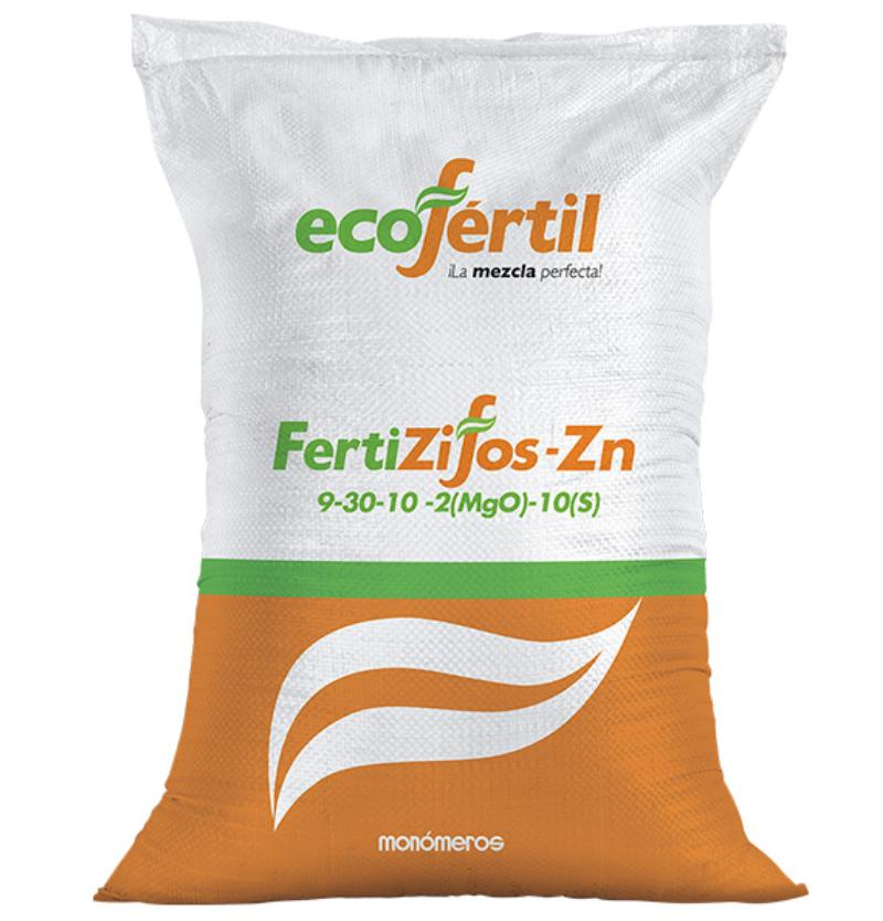 Ecofertil fertizijos zn 9 30 10 2