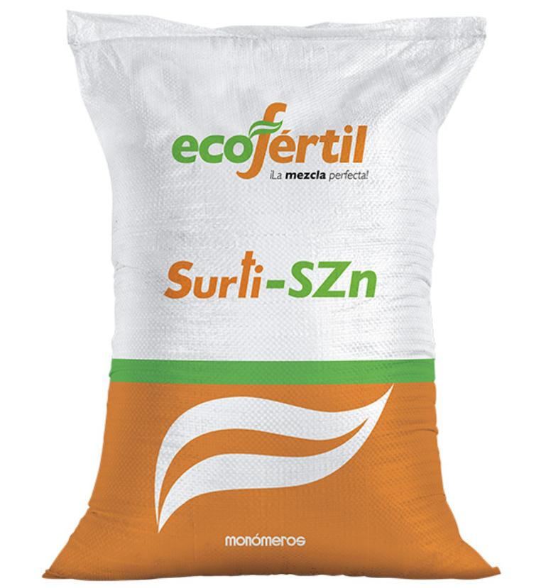 Ecofertil surti szn