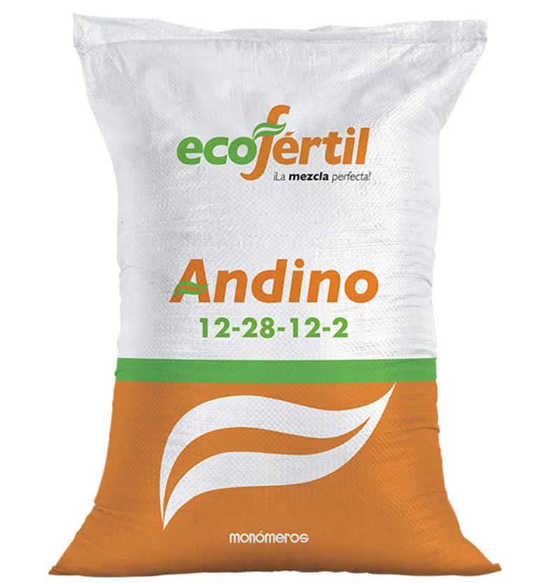 Ecofertil andino 12 28 12 2