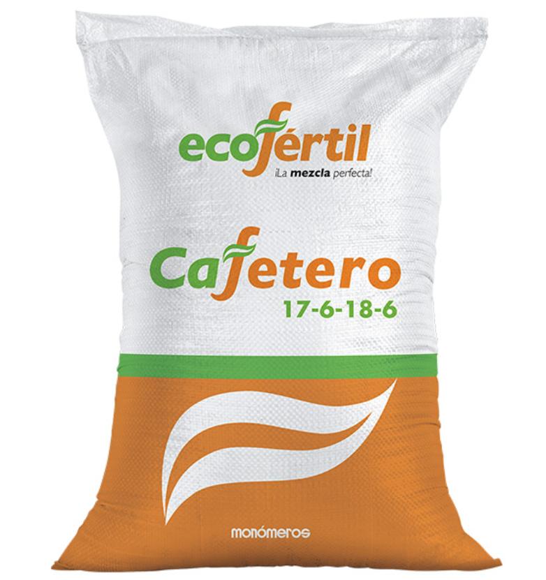 Ecofertil cafetero 17 6 18 6