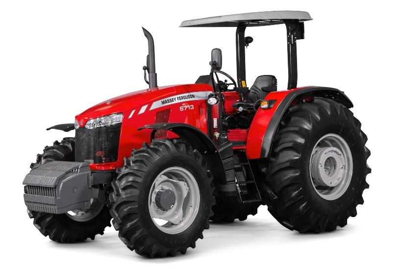 Tractor fm 6713