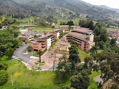 Campus lasallista