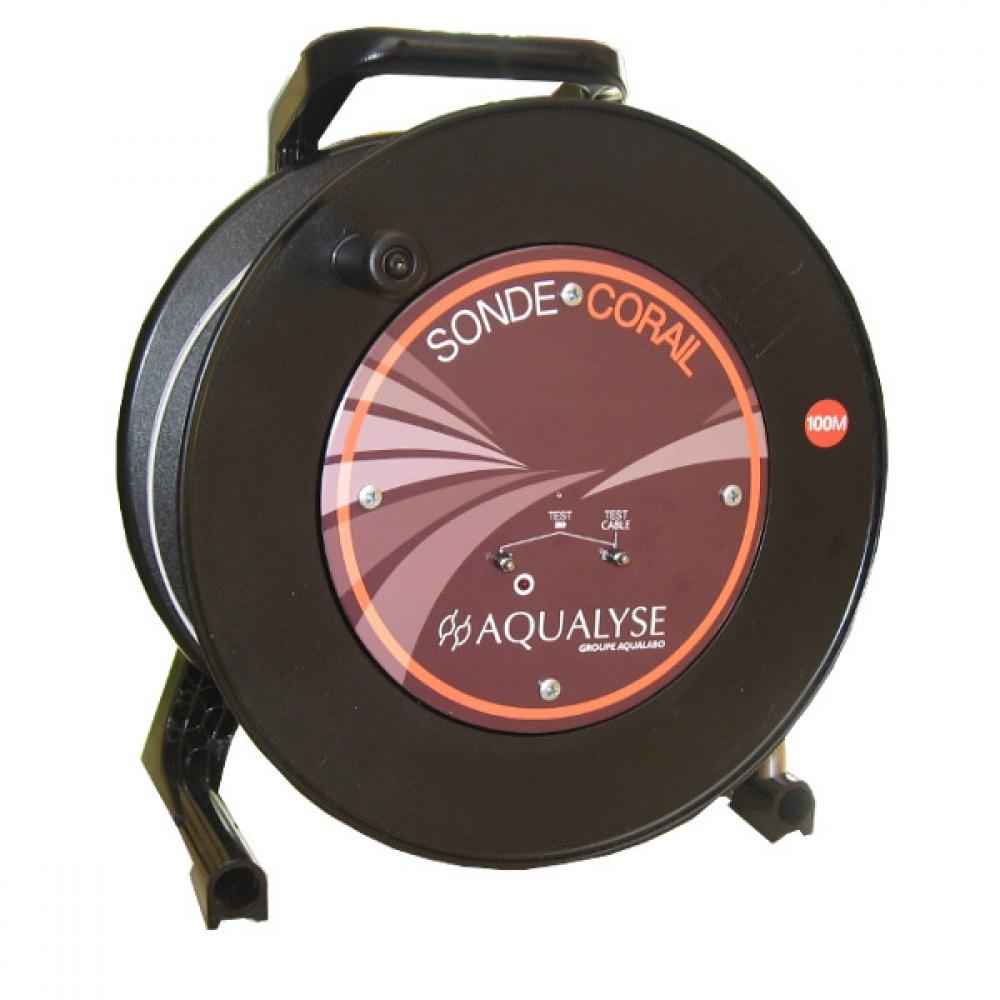 Sonda-de-nivel-de-agua-Aqualyse-Corail100-(cable-100-m)
