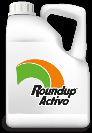 Herbicida roundup activo monsanto