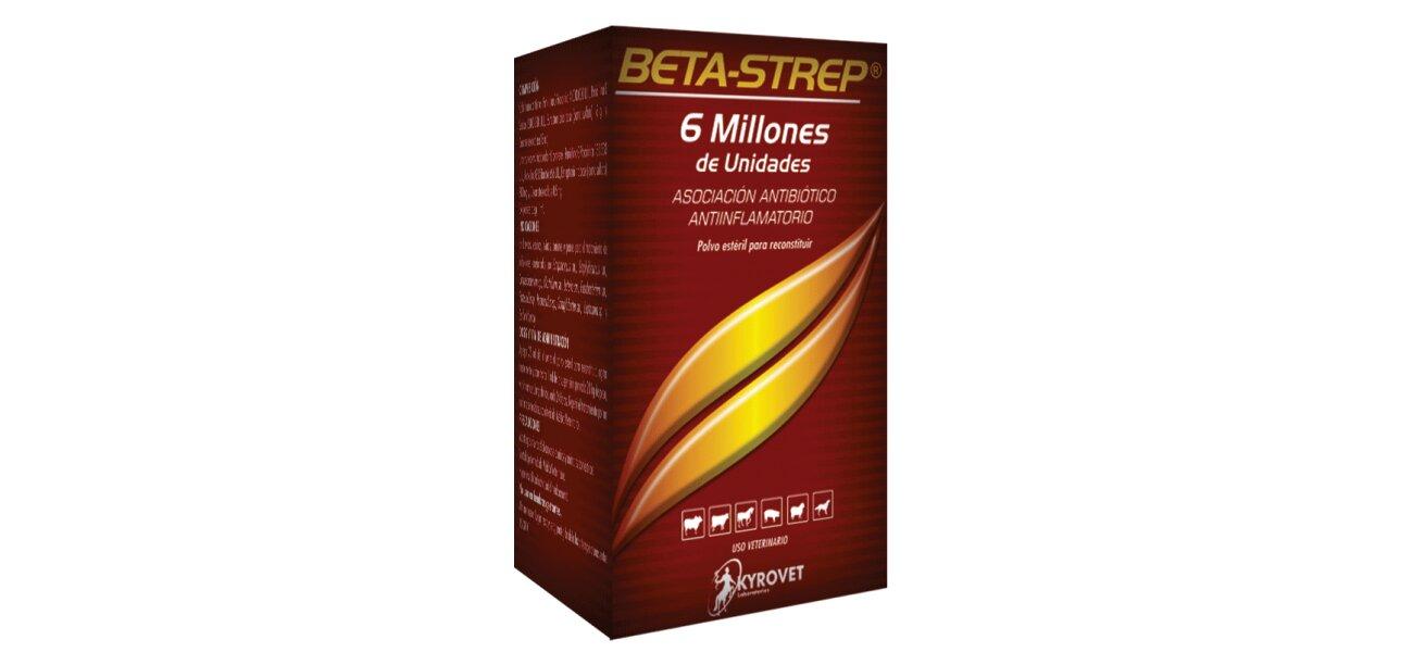 Beta strep
