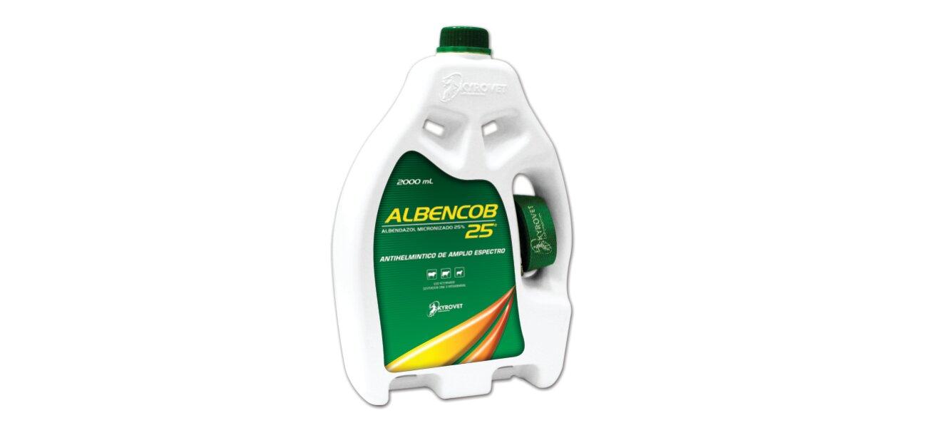 Albencob