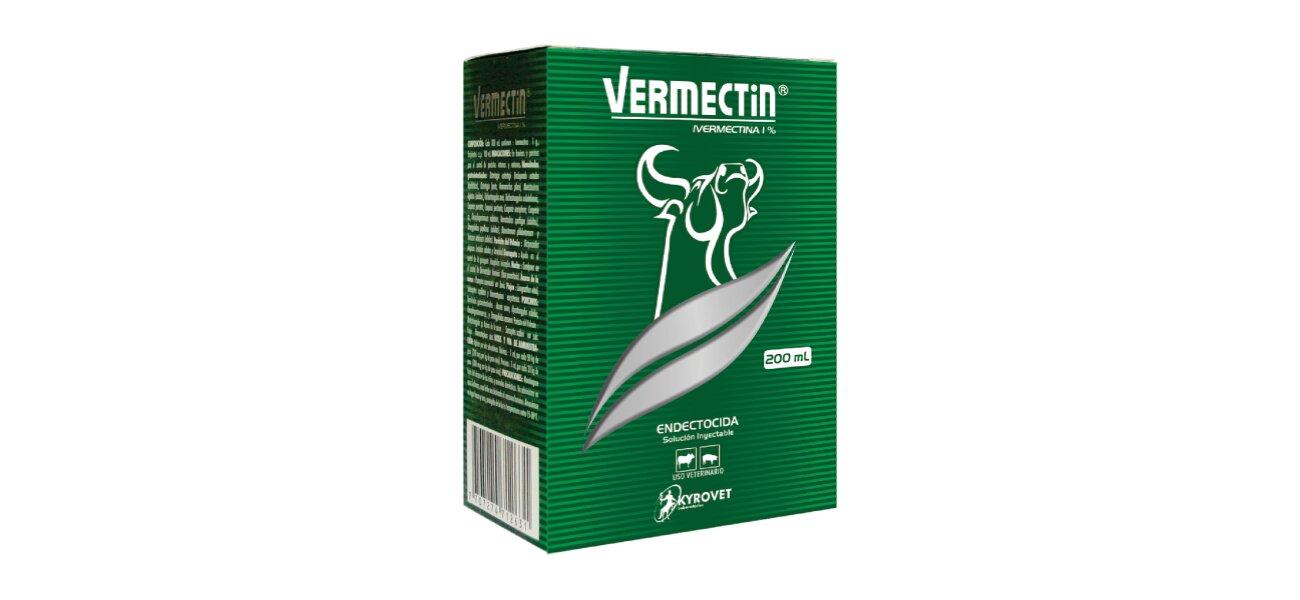 Vermectin 1%ef%bf%bd