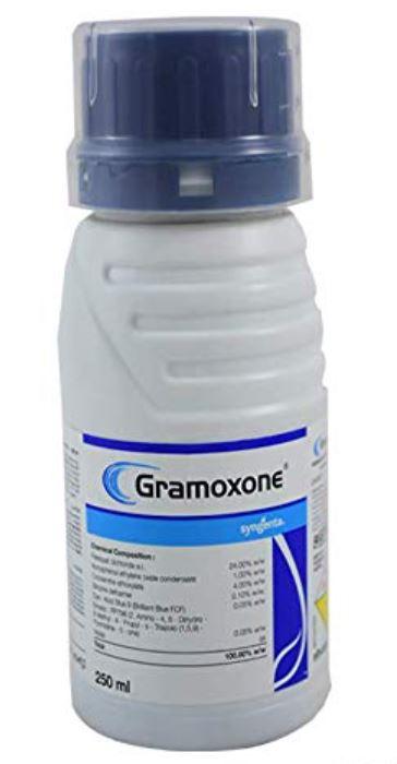 Herbicida gramoxone syngenta 250 ml